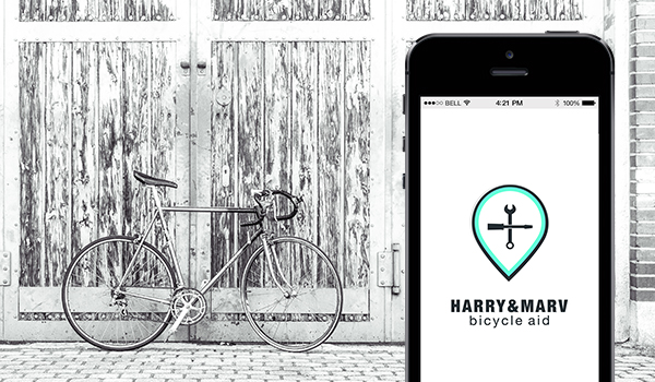 Harry&Marv